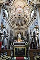 San Daniele (Padua) - interior - Choir.jpg