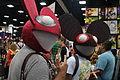 San Diego Comic-Con 2014 - Dead Spider Mau5 (14584826150).jpg