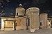San Giacomo dell Orio abside di notte.jpg