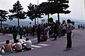 San Marino-Giro d'Italia-126-Kurve mit Publikum-1979-gje.jpg