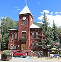 San Miguel County Courthouse (Colorado).JPG