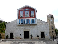 Church of San Rocco