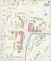Sanborn Fire Insurance Map from Amherst, Hampshire County, Massachusetts. LOC sanborn03674 003-2.jpg