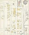 Sanborn Fire Insurance Map from Boulder Creek, Santa Cruz County, California. LOC sanborn00431 001-1.jpg