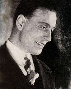 Sandro Salvini - Sandro Salvini (1933)