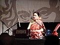 Sangeeta Bandyopadhyay @Beethoven Fest Bonn 2014.jpg