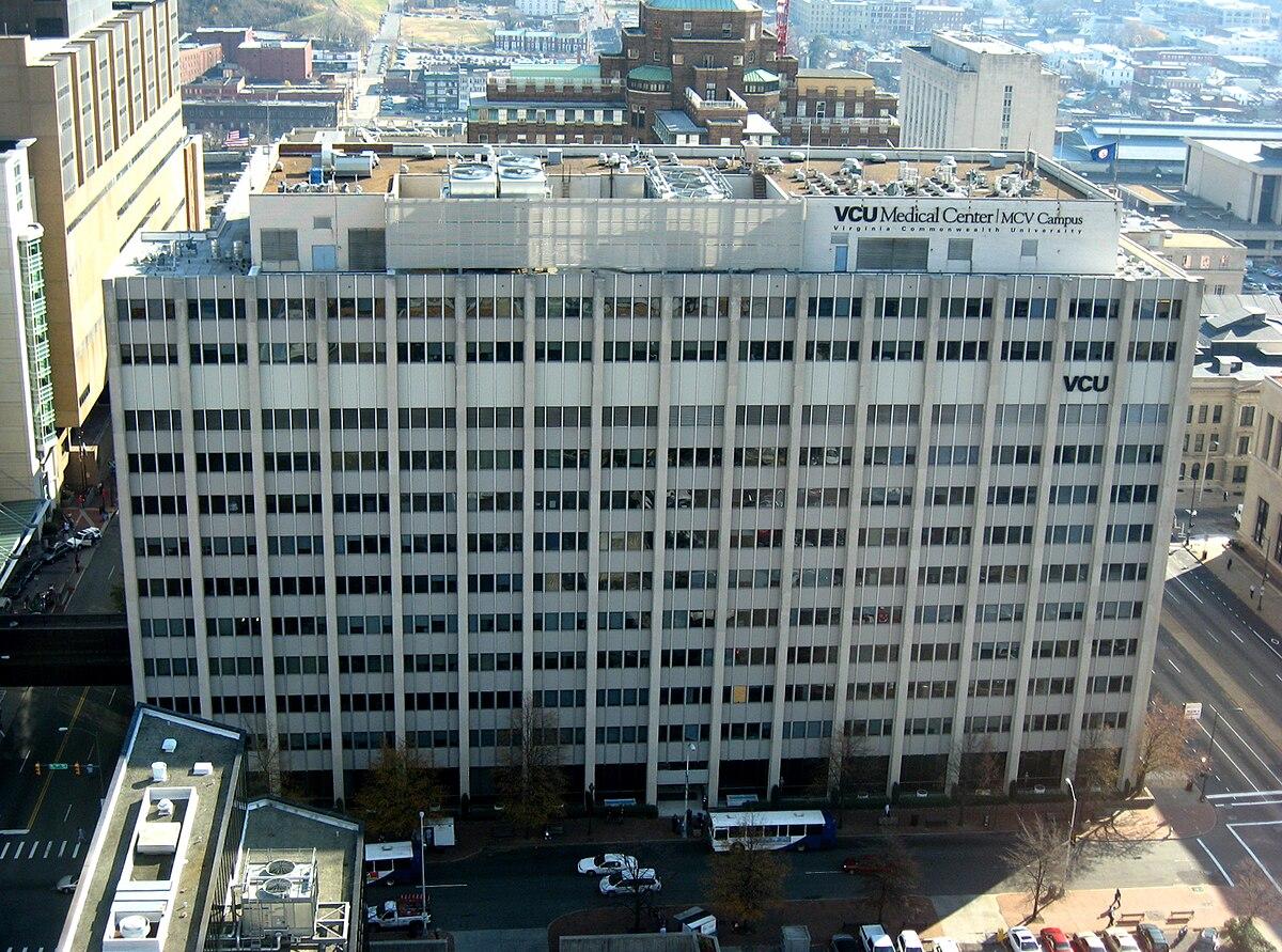 Vcu School Of Medicine >> Virginia Commonwealth University School Of Medicine Wikidata