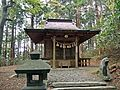 Sankichi-jinja shrine,Hitsujisaki-jinja shrine,Minato,Ishinomaki.JPG