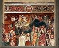 Sano di giorgio (scuola pistoiese, attr.), adorazione dei magi, 1390 ca. 01.jpg