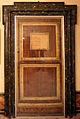 Sant'andrea al quirinale, stanze del convento, 05 porta della camera di san francesco borgia.JPG