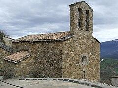 Sant Esteve de la Sarga. L'Alzina 11.JPG