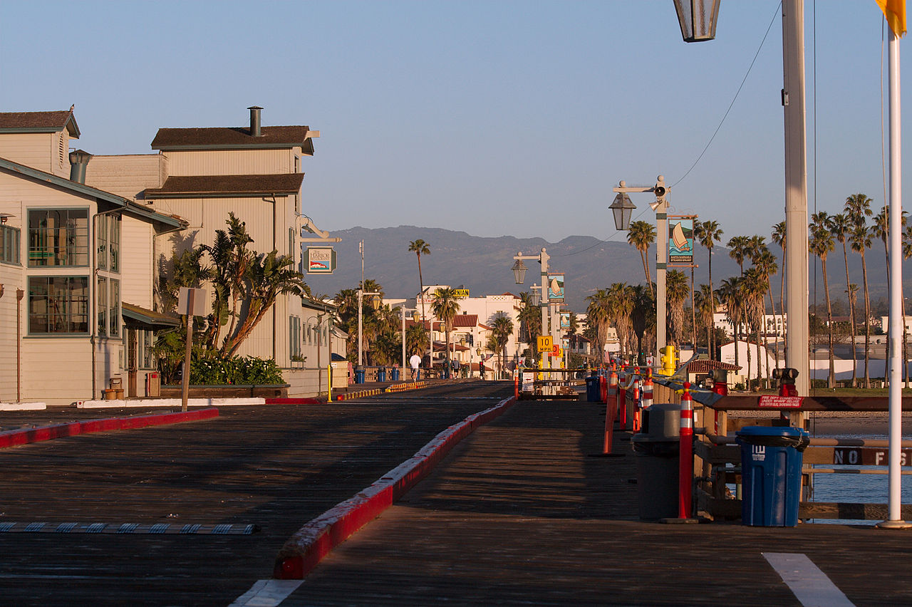 Santa Barbara, California, USA | Alterra.cc