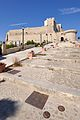 Santa Maria a Mare Sanctuary - San Nicola Island, Tremiti, Foggia, Italy - August 18, 2013 01.jpg