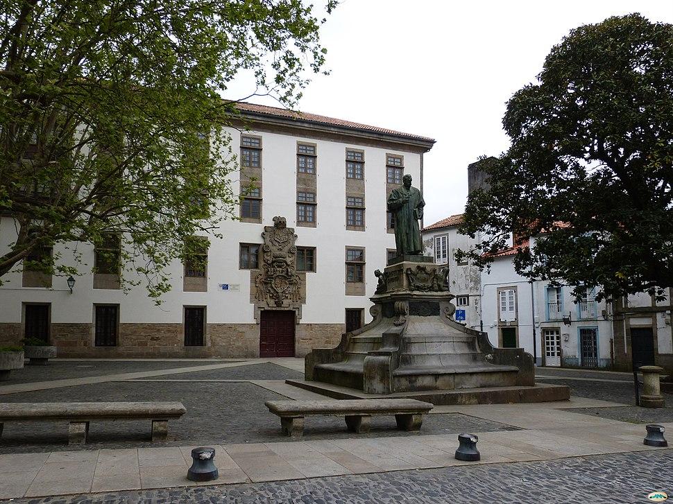 Santiago-Plaza de mazarelos (15522592580)