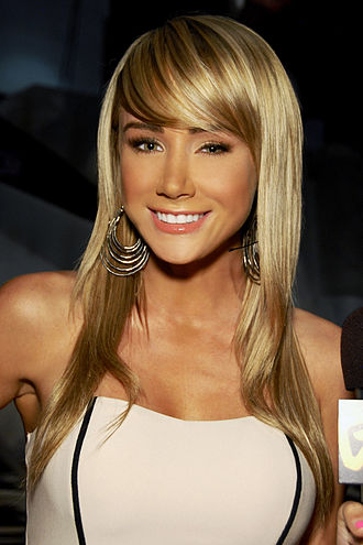 Sara Jean Underwood - Underwood in Los Angeles at the E3 Expo 2011