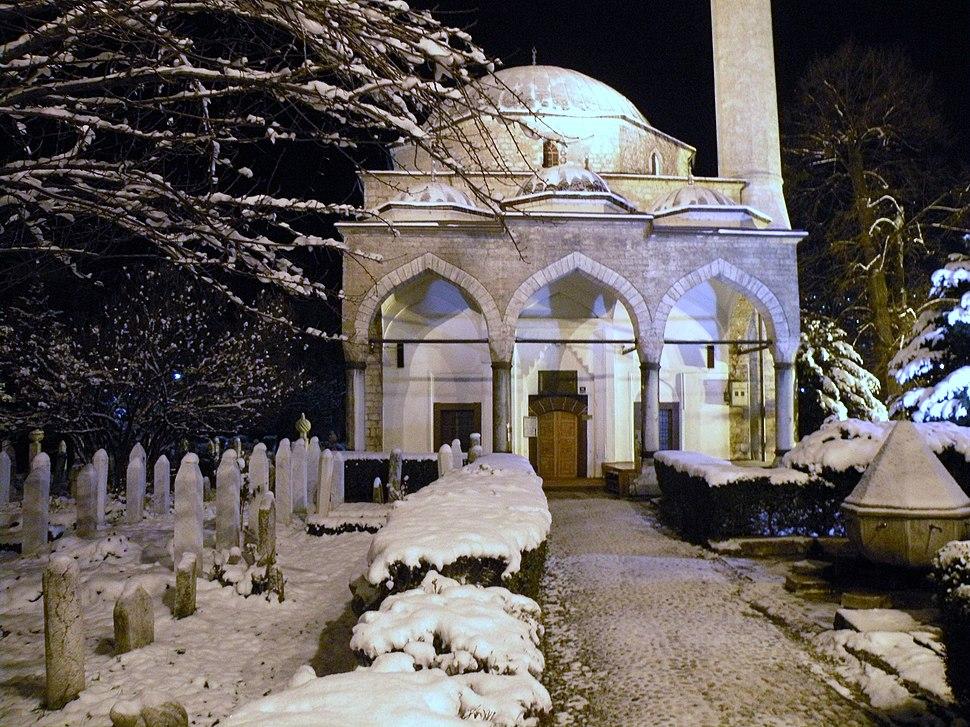 Sarajevo, dec. 2010 (5261655036)