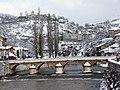 Sarajevo Seher Čehajin most.jpg