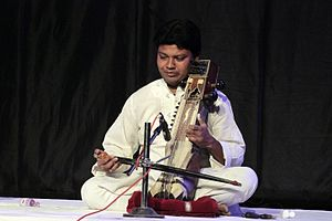 Sarangi Instrument Player 03.jpg