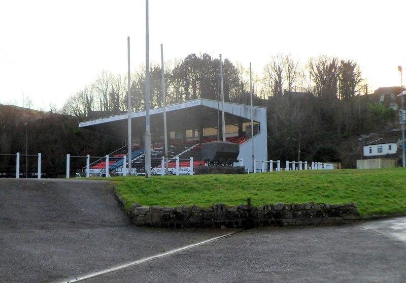 Sardis Road Rugby Ground, Pontypridd - Geograph-3442821-by-Jaggery
