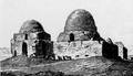 Sarvestan Palace Old BW.png