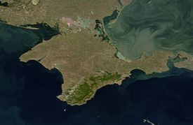 Satellite image of Crimea.png