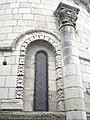 Savennières - Eglise - Détail du chevet.jpg
