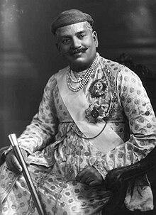 220px-Sayajirao_Gaekwad_III%2C_Maharaja_