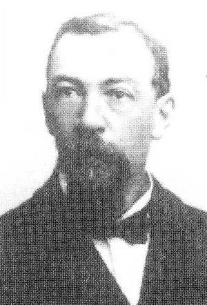 Schalk Willem Burger