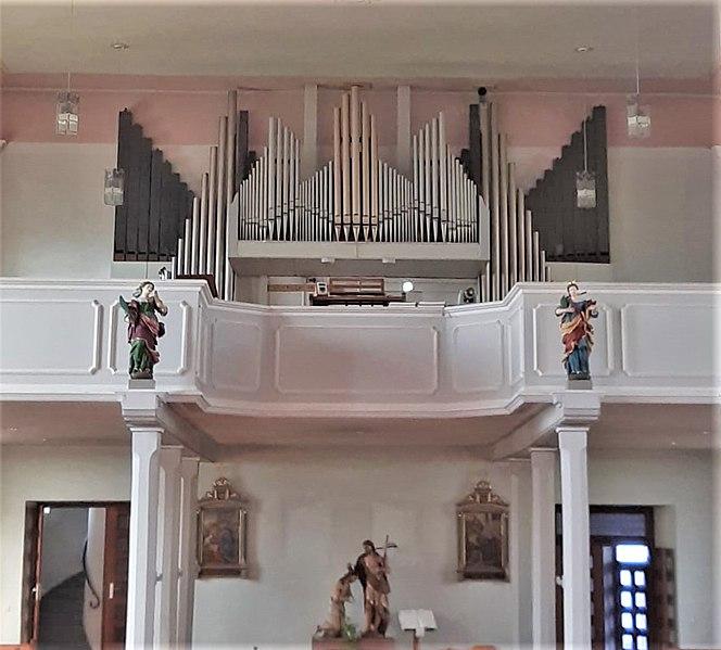 Datei:Schillingen, St. Alban, Gerhardt-Orgel (7).jpg