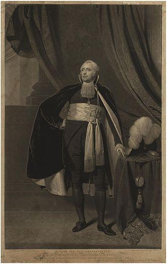 Charles Howard Hodges - Image: Schimmelpenninck door Hodges