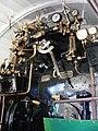 Schnellzuglokomotive S 3 6 (Bayern) - Führerstand - Verkehrszentrum.jpg