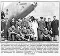 Schweizer Nationalmannschaft, Eishockey-Weltmeisterschaft 1937 in London (Bronce).jpg