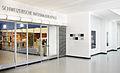 Schweizerische Nationalbibliothek - Eingang Pubikumsraume.jpg