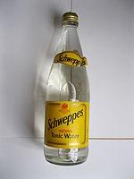 シュウェップス Wikipedia