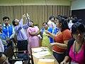Science Career Ladder Workshop - Indo-US Exchange Programme - Science City - Kolkata 2008-09-17 000032.jpeg