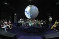 Science on Sphere - Dynamotion Hall - Science City - Kolkata 2016-06-20 4836.JPG