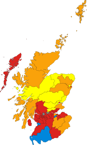 Scottish Parliament election 2003 map.svg