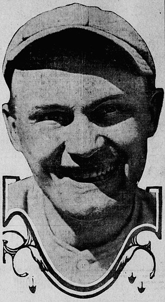 Scotty Alcock - Image: Scotty Alcock 1919