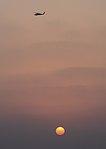 Seahawk patrols at sunset 141017-N-GW139-041.jpg