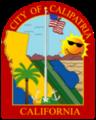 Seal of Calipatria, California.png