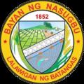 Seal of Nasugbu.png