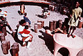 Seattle - Children playing at Spruce Street Mini Park, circa 1970.jpg