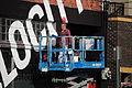 Seattle - painting Velocity Dance sign 01.jpg