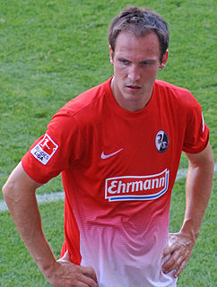 Sebastian Freis German footballer