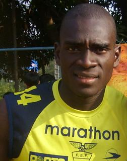 Segundo Castillo Ecuadorian footballer