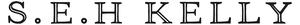 S.E.H Kelly - Sehkelly-logo-2016