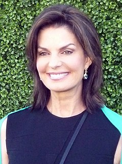 Sela Ward American actress, author, and producer