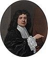 Self portrait, by Giovanni Battista Gaulli, called Il Baciccio.jpg