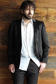 Serouj Kradjian Canadian musician
