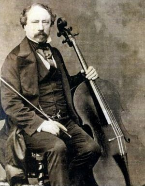 Adrien-François Servais